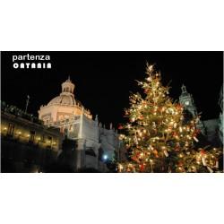 Capodanno in Sicilia da Catania