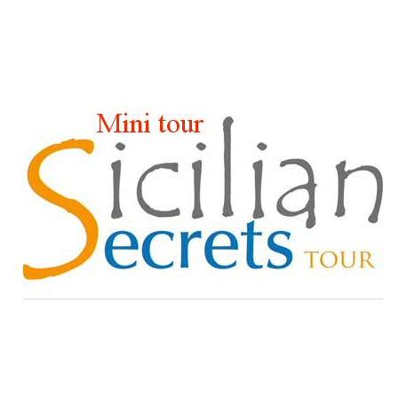Mini Tour Sicilia da Catania